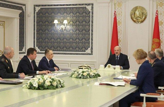 В Белоруссии инициировали амнистию в преддверии праздника Победы