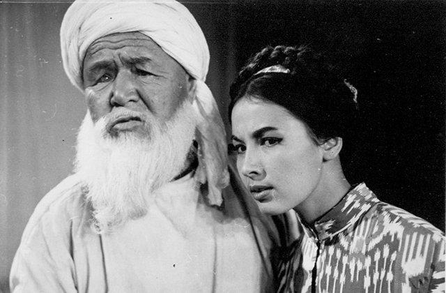 Ушла из жизни народная артистка Таджикистана Сталина Азаматова