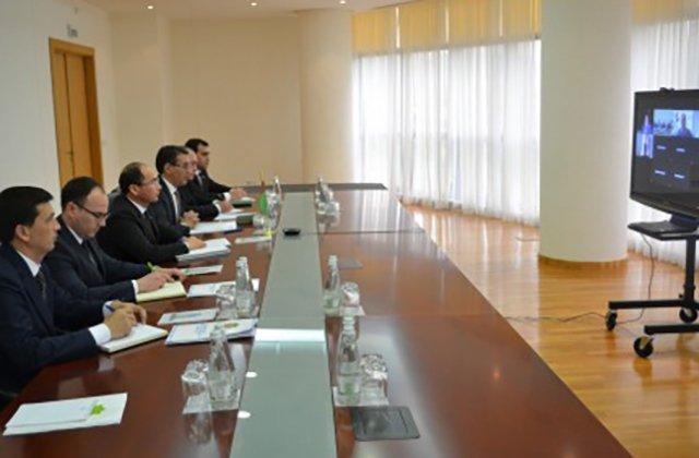 Малый и средний бизнес в Туркменистане получит поддержку ЕС