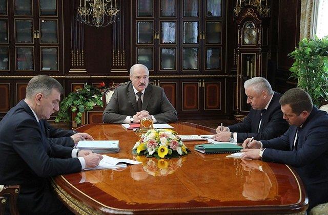 В Белоруссии хотят исключить искусственное сдерживание цен на древесину