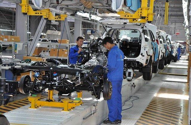 В Казахстане будут модернизировать экономику с помощью системообразующих предприятий