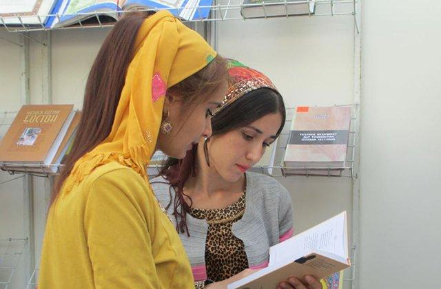 Минкультуры Таджикистана порекомендовало гражданам больше читать
