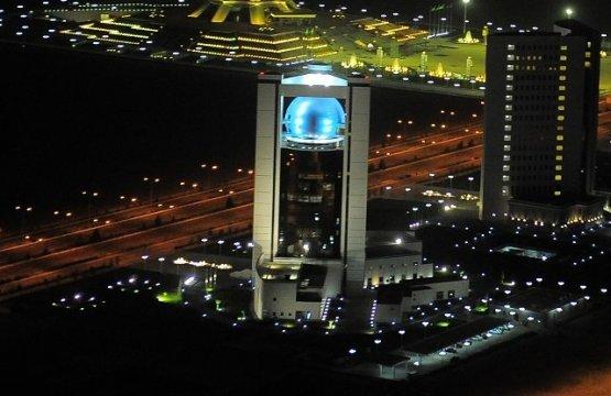 МИД Туркменистана опровергло получение многомиллионной экономической помощи от США