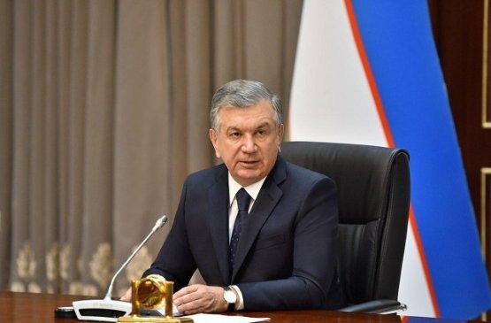 Как идёт борьба с COVID-19 в Узбекистане рассказал Шавкат Мирзиёев