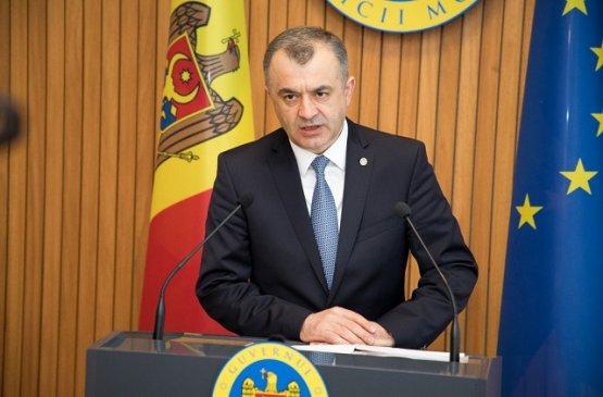 Конституционный суд Молдовы приостановил действие закона правительства по поддержке граждан