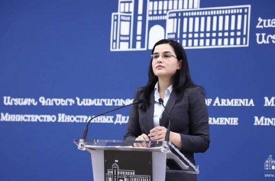 В борьбе с коронавирусом Армения не просила помощи у Турции