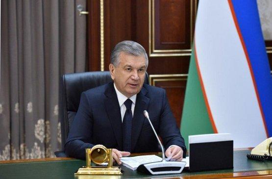 Мирзиёев возложил на хокимов персональную ответственность