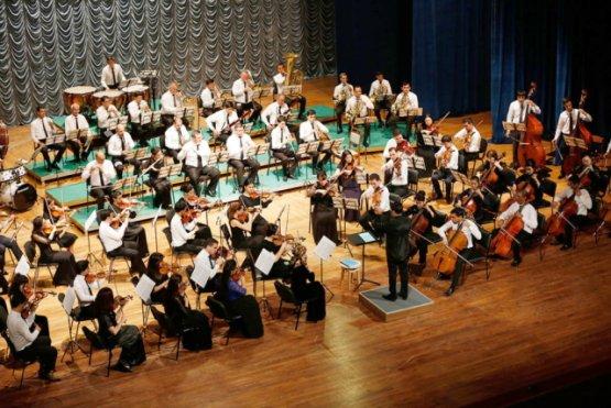В Туркменистане пройдёт тематический концерт «Голливуд в Ашхабаде»