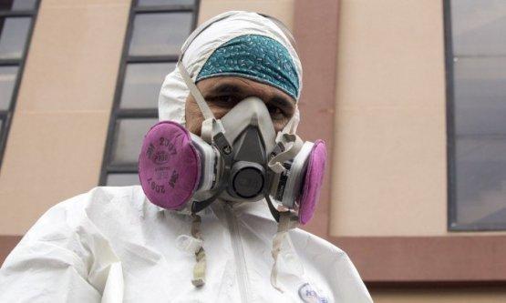 В российской Якутии корь зимой текущего года была более «заразной», чем коронавирус