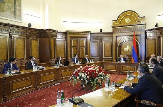 Полицию Армении ждёт преобразование