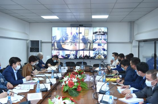 Более 500 кыргызстанцев вернутся из Турции и России