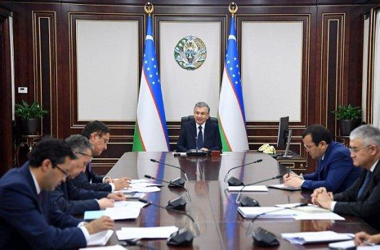 В текстильные предприятия Узбекистана вложат 300 миллионов долларов