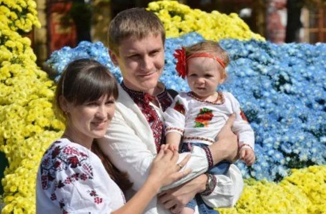 Родители-бизнесмены в Украине получат пособие в 59,8 млн долларов