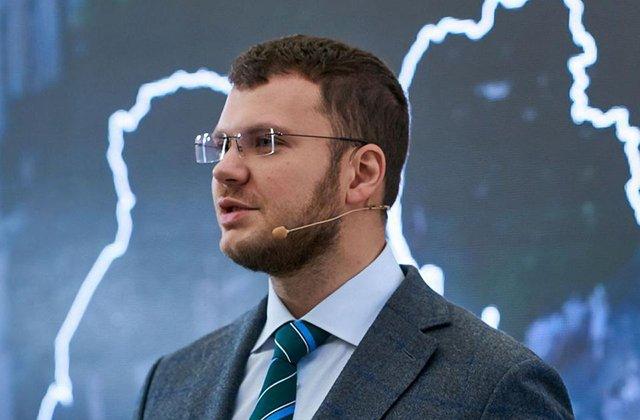 Инфраструктура Украины нуждается в 150 тыс. специалистов