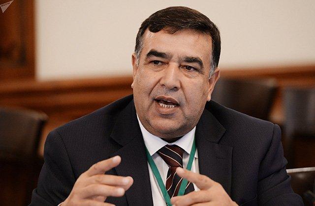 В Таджикистане отреагировали на ложную новость о болезни Рахмона