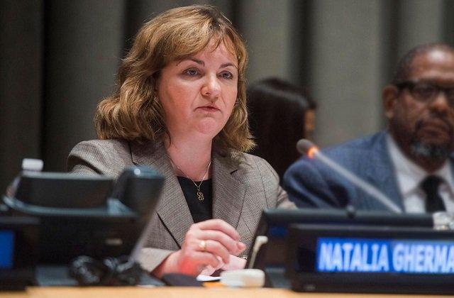 Представитель ООН высоко оценила меры борьбы с пандемией в Туркменистане