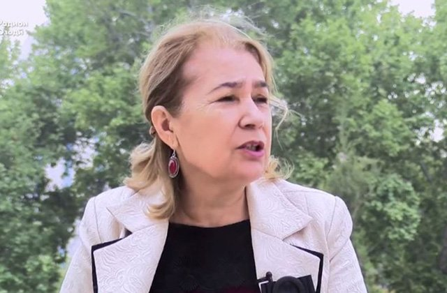 Таджикистанцам посоветовали больше радоваться в целях защиты от COVID-19