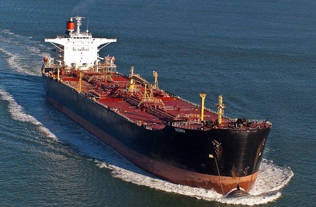 Беларусь получила партию нефти из Саудовской Аравии