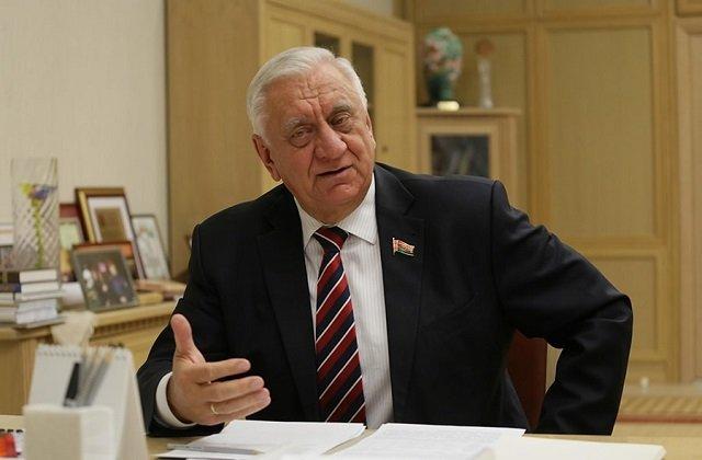 Беларусь 19 мая примет участие в заседании ЕАЭС