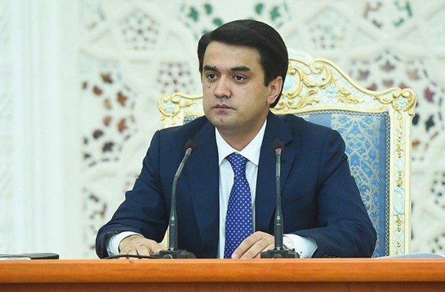 Нуждающиеся жители Душанбе получили от мэра помощь на 243 тыс. долларов