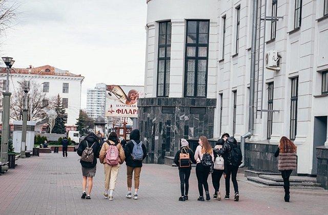 Всемирный банк выделил Белоруссии 90 миллионов евро на борьбу с COVID-19
