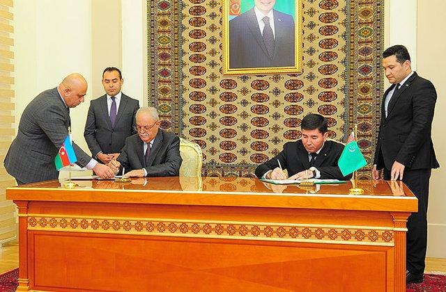 Туркменистан соединит Европу и Азию в рамках Цифрового шёлкового пути