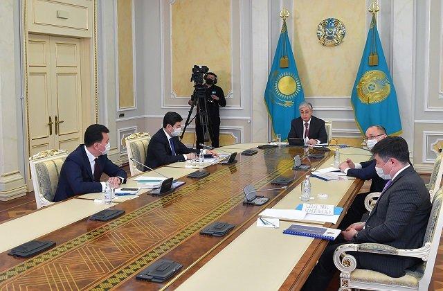 В Казахстане упорядочили правовой порядок мирных собраний