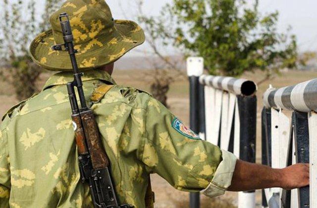 Таджикистан отказался от помощи РФ в разрешении конфликта с Киргизией