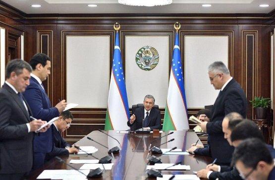 В Узбекистане внедрят технологии энергосбережения