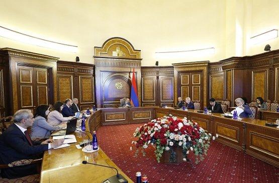 В Армении планируют отремонтировать учебные заведения и памятники