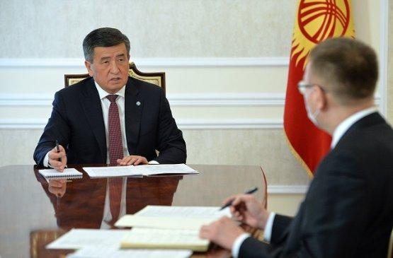 В Киргизии заёмщикам не будут налагать штрафы за просрочку платежей по кредиту
