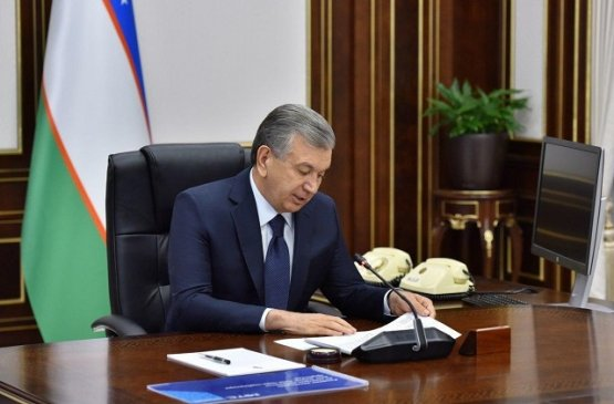 Узбекистан намерен развить информационные технологии