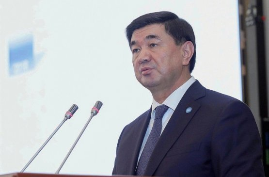 Парламент Киргизии одобрил отчёт премьер-министра за 2019 год
