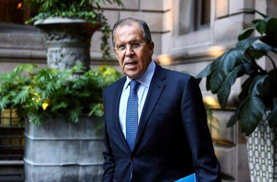 Лавров прокомментировал группу «Россия – исламский мир»