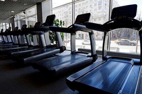 С 25 мая в Бишкеке начнут работать фитнес-центры и спортивные залы
