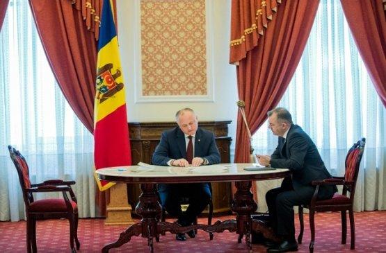 В Молдове возможна выплата единовременной помощи пенсионерам