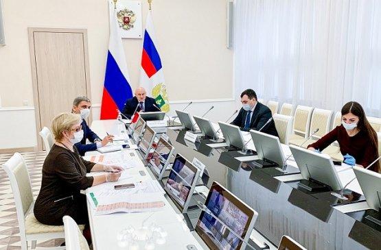 В России возродят льноводство
