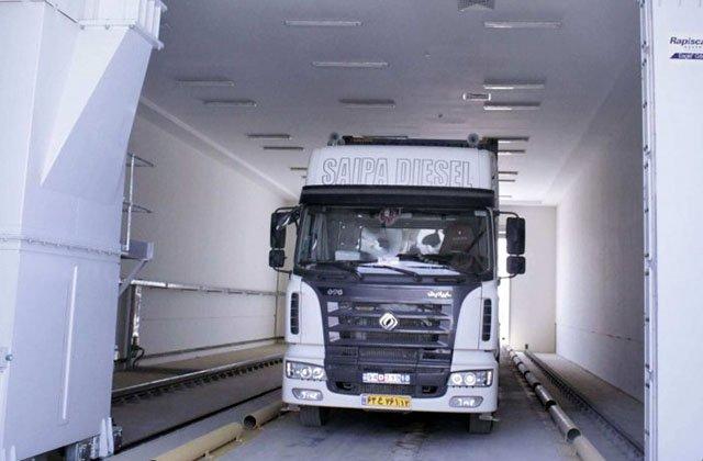 Туркменская таможня обеспечила нормальный режим перевозки грузов