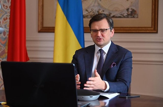 Украина и Туркменистан расширят бизнес-партнёрство