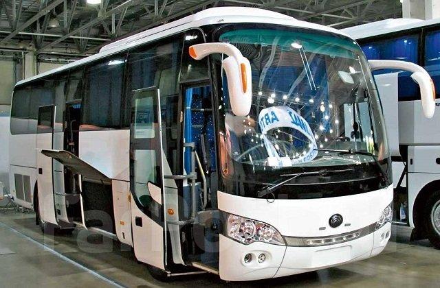 В Казахстане планируется запуск сборки современных автобусов