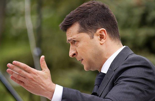 Президент Украины назвал Арсена Авакова лучшим главой МВД
