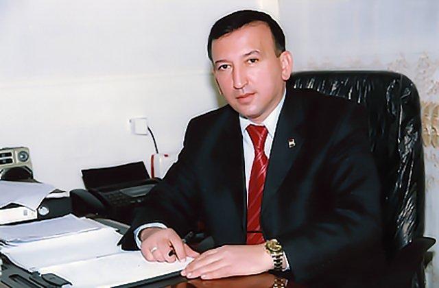 Таджикистан и Челябинская область расширят экономическое партнёрство