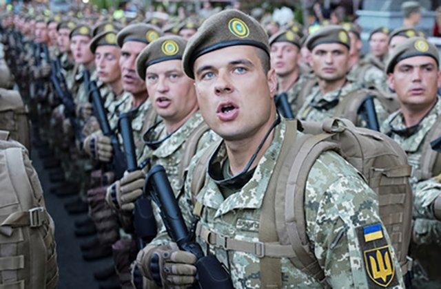 Украина получит от Пентагона 250 млн долларов военной помощи