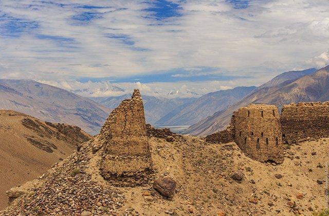 Туризм в сёлах Таджикистана будет доведён до международных стандартов