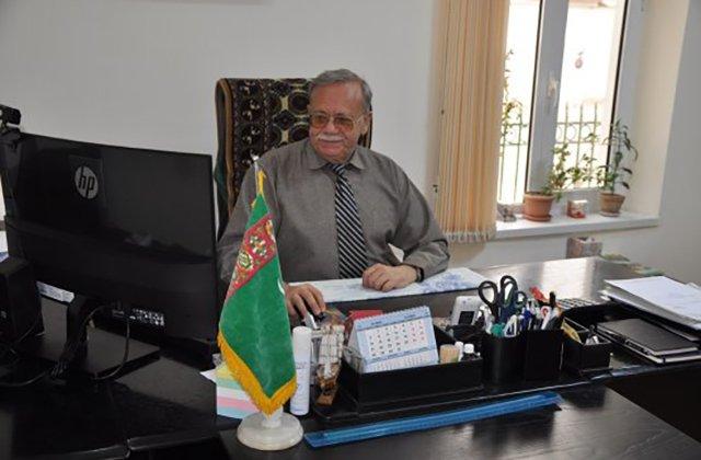 Эксперт рассказал об инновационных программах в Туркменистане