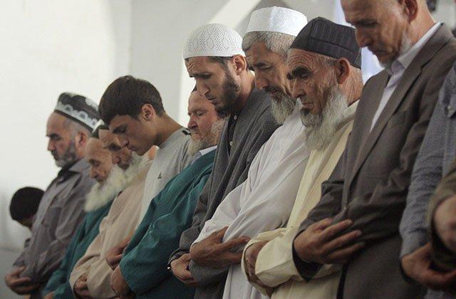 В Таджикистане отреагировали на доклад Госдепа США о религии