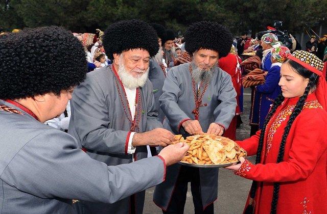 В Туркменистане стартовала Неделя культуры — 2020