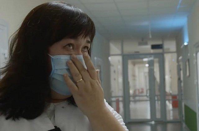 Инфекционист рассказала о тяжёлой ситуации в клиническом центре Нур-Султана