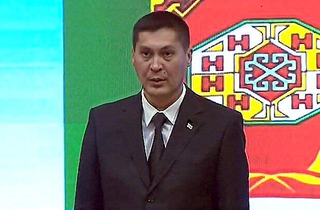 Туркменистан и Грузия укрепят торгово-экономическое партнёрство