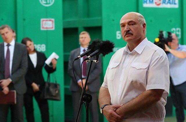 Лукашенко высказался против приватизации «Беларуськалия»